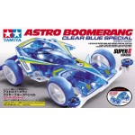 TA 95279 Astro Boomerang Clear Blue Special (Super-II Chassis)