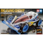TA 95282 Big Bang Ghost Premium (Super-II Chassis)