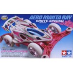 TA 95295 Aero Manta Ray White Special (AR Chassis)