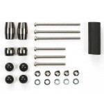 TA 95314 Slimline Mass Damper Set (Black)