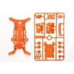 TA 95316 AR Fluorescent-Color Chassis Set (Orange)