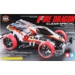 TA 95337 Fire Dragon Clear Special (Polycarbonate Body)