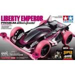 95362 LIBERTY EMPEROR BLACK SPECIAL SUPER 2 CHASSIS