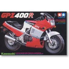 Kawasaki GPZ400R