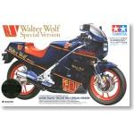 14053 Suzuki RG250 Gamma Walter Wolf Special Version