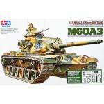TA 35140 U.S. M60A3 105mm Gun Tank