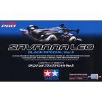 TA 94728 Savanna Leo Black Special ver.II