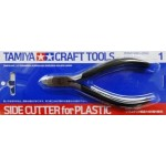 74001 Side Cutter For Plastic