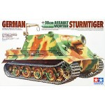 TA 35177 German 38cm Assault Mortar 'Sturmtiger'