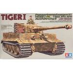 35146 German Tiger I Tank Late Version