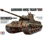 35169 K.Tiger Porche Turret