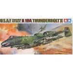 TA 61028 1/48 A-10A Thunderbolt II