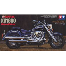 TA 14080 Yamaha XV1600 Road Star