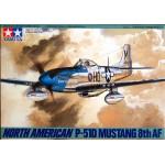 61040 N.A. P-15D Mustang 8th A