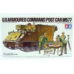 TA 35071 1/35 U.S. ARMOURED COMMAND POST CAR M577