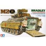 TA 35132 U.S. M2 Bradley Infantry Fighting Vehicle