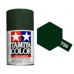 TAMIYA COLOR TS-9 BRITISH GREEN
