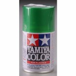 TA 85020 COLOR TS-20 METALLIC GREEN