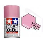 TAMIYA 85025 COLOR TS-25 PINK