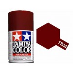 TA 85033 TS-33 Dull Red