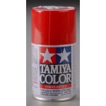 TAMIYA 85049 COLOR TS-49 BRIGHT RED