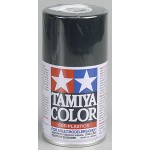 TAMIYA COLOR TS-63 NATO BLACK