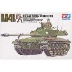 TA 35055 U.S. Tank M41 Walker Bulldog