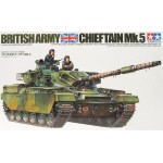 TA 35068 Britisharmy Chieftain Mk.5 Tank