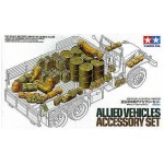 35229 Allied Vehicle Accessory Set