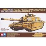 TA 35274 Challenger 2 (Desertised)
