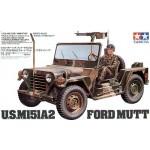 35123 U.S.M151A2 Ford MUTT