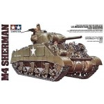 TA 35190 U.S. M4 Sherman (Early Production)