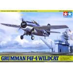 61034 Gruman F4F-4 Wild Cat