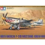 61044 American F-51D Mustang