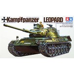 TA 35064 1/35 West German Leopard Medium Tank