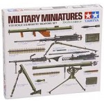 TA 35121 U.S.Infantry Weapons Set