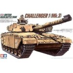 TA 35154 1/35 British Main Battle Tank Challenger 1 (Mk.3)