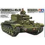 TA 35221 Cromwell Mk. IV
