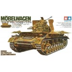 35237 G-Self Propelled Mobelwagen