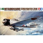 61016 A6M2 Type 21 Zero Fighter