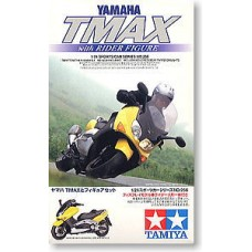 24256 Yamaha T MAX with Rider Figure