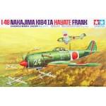 61013 Hayate (Frank)