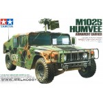 35263 M1025 Humvee Armament Carrier