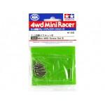 TA 15233 Mini 4WD Screw Set B