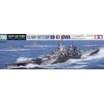 TA 31616 U.S. Battleship Iowa