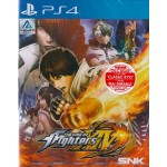 PS4: THE KING OF FIGHTERS XIV (Z3)(EN)