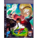 PS3: The King of Fighters XII