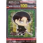 Mini Puzzle 100 Pcs. (Levi)
