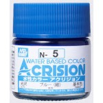 MR.ACRYSION COLOR N-05 BLUE