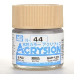 MR.ACRYSION COLOR N-44 FLESH